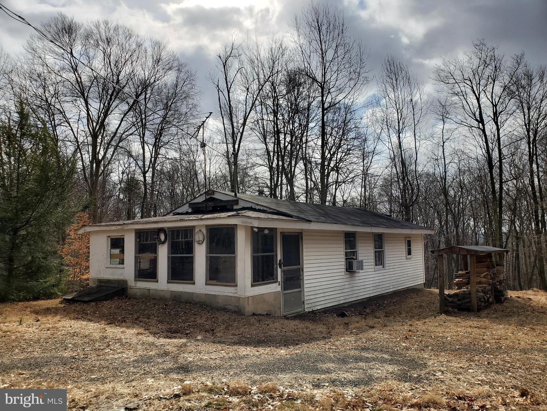 Single Family Homes のために 売買 アット Ickesburg, ペンシルベニア 17037 アメリカ
