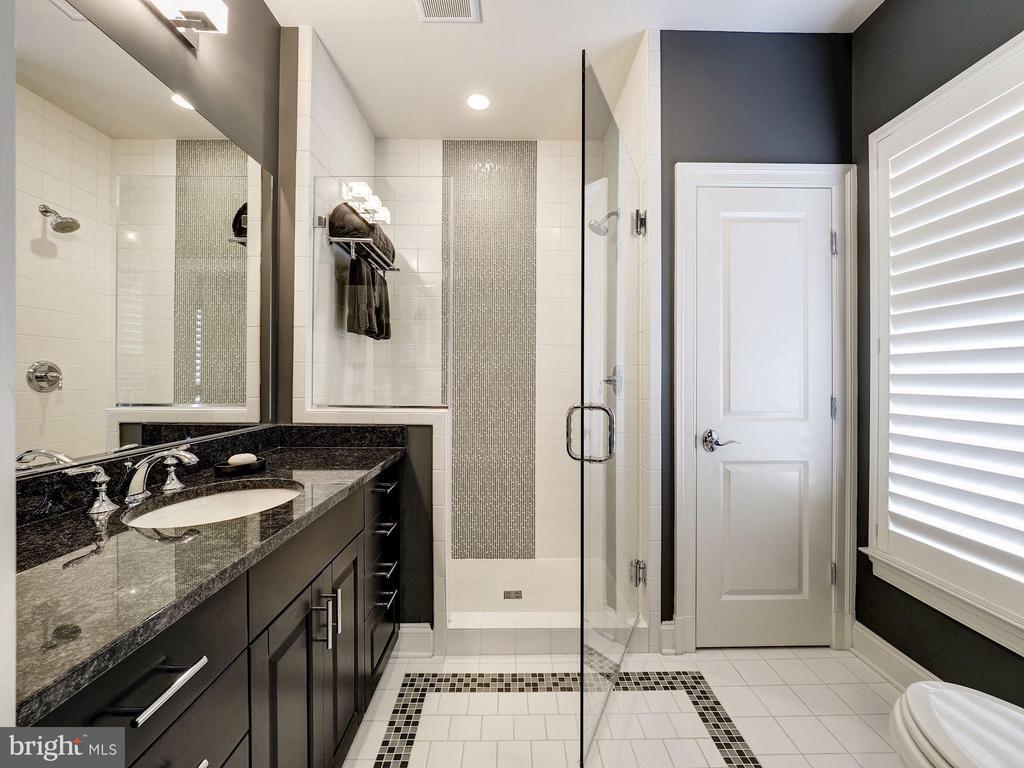 Full Bath , Bedroom 3, Level 3 - 10869 SYMPHONY PARK DR, NORTH BETHESDA
