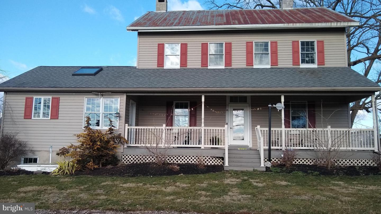 Single Family Homes vì Bán tại Gap, Pennsylvania 17527 Hoa Kỳ
