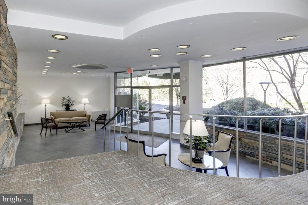 - 5100 DORSET AVE #505, CHEVY CHASE
