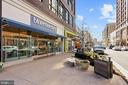 Shops galore! - 930 ROSE AVE #PH2102, ROCKVILLE