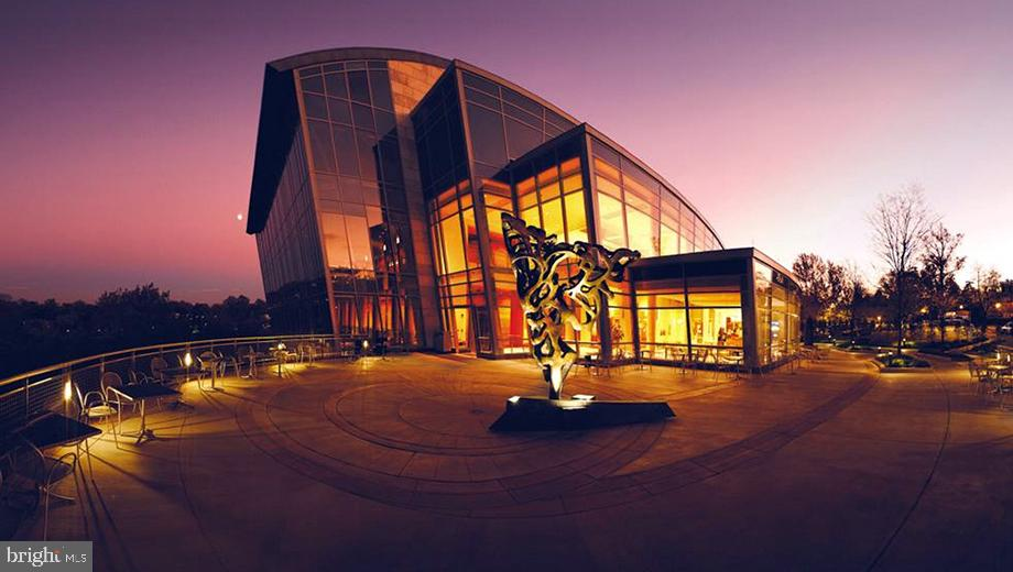 The Music Center at Strathmore - 10869 SYMPHONY PARK DR, NORTH BETHESDA