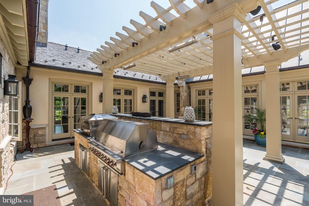 Outdoor Kitchen - 576 INNSBRUCK AVE, GREAT FALLS