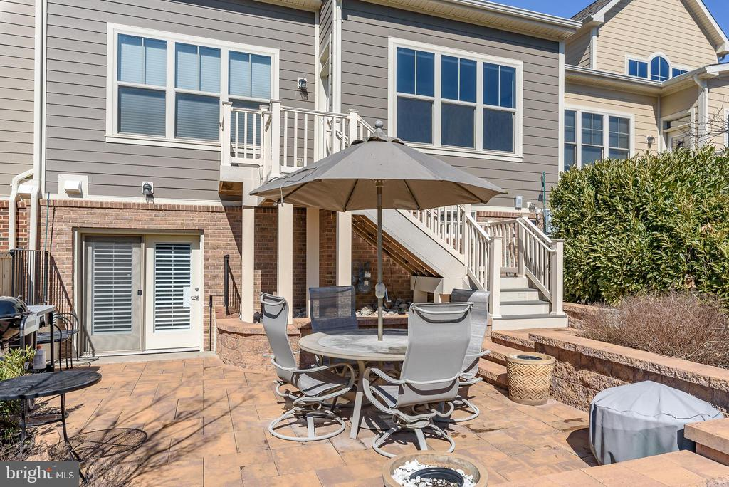 Patio - 44267 MIMOSA GROVE SQ, LEESBURG