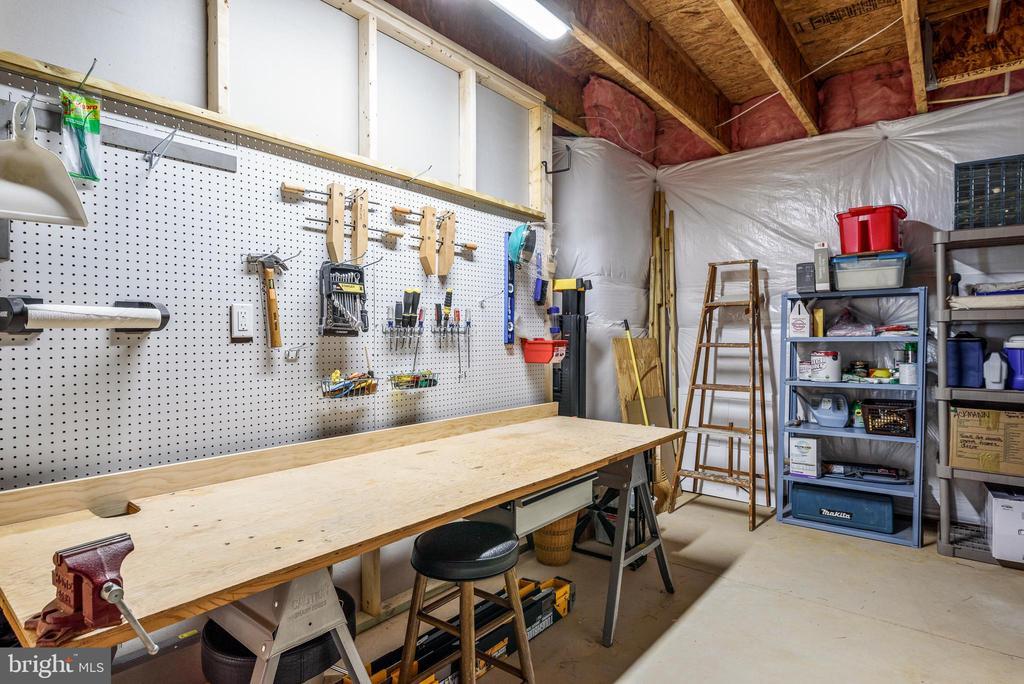 Workshop - 44267 MIMOSA GROVE SQ, LEESBURG