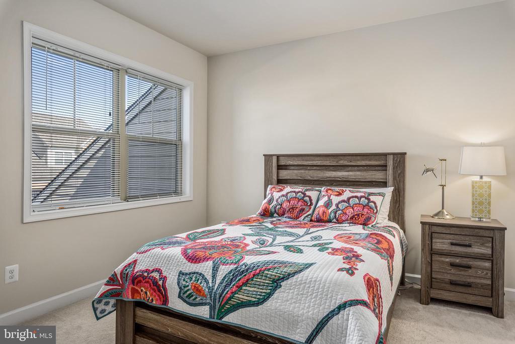 Bedroom 2 - 44267 MIMOSA GROVE SQ, LEESBURG