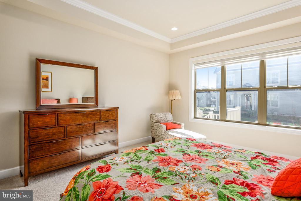 Master Bedroom - 44267 MIMOSA GROVE SQ, LEESBURG