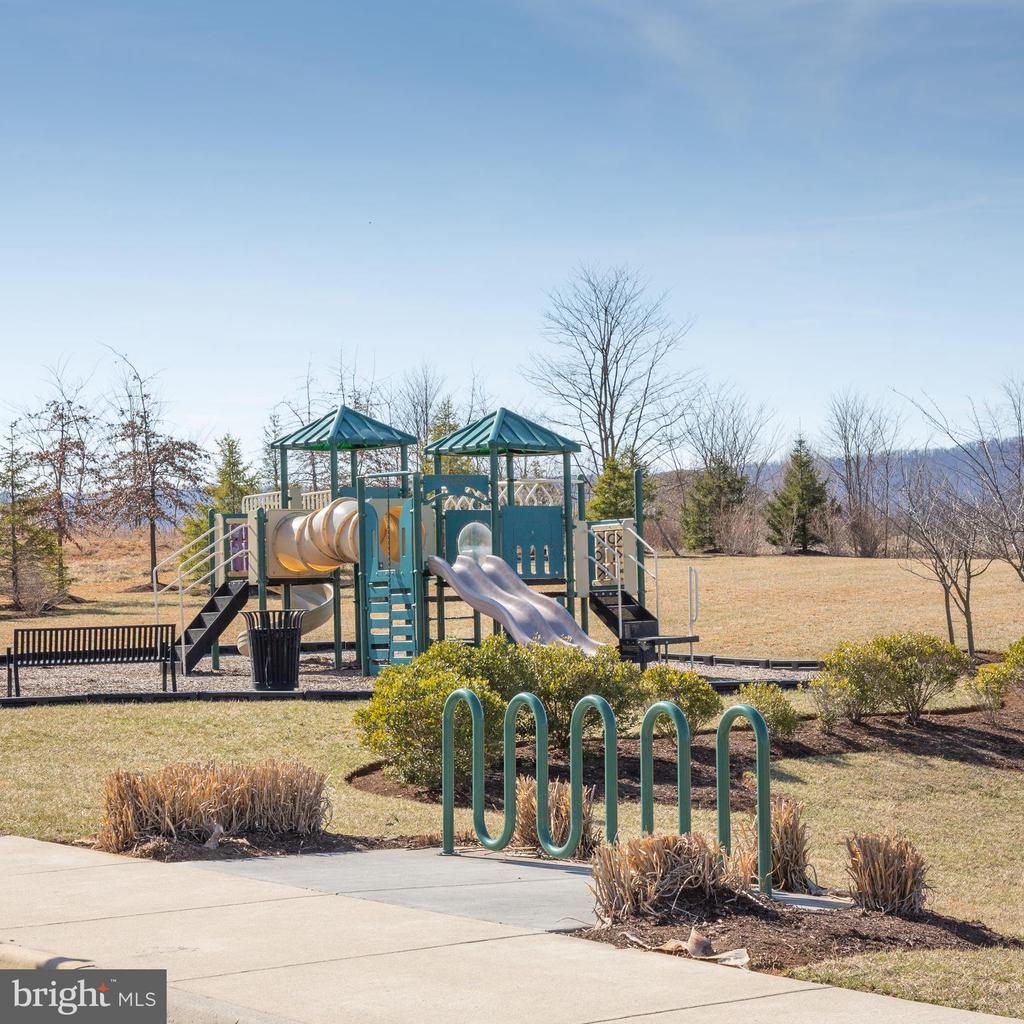 Tot lots for the young ones to enjoy - 108 E. STATION TER., MARTINSBURG