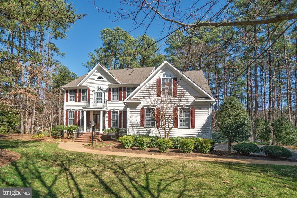 - 11519 GENERAL WADSWORTH DR, SPOTSYLVANIA