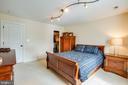 Bedroom #2 - 10408 LAUREL RIDGE WAY, FREDERICKSBURG