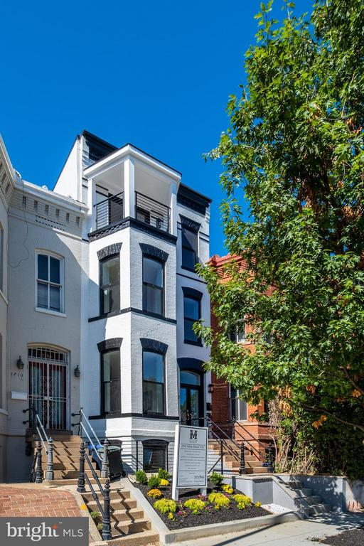 Welcome  home to The Mason! - 1712 15TH ST NW #3, WASHINGTON