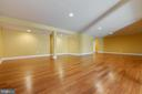 Recessed Lighting - 15879 FROST LEAF LN, LEESBURG