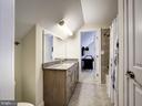 Fourth Bath - 7612 EXETER RD, BETHESDA