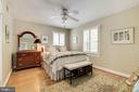 Third Bedroom - 9125 FERNWOOD RD, BETHESDA