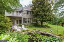 Water Feature/Grounds - 9125 FERNWOOD RD, BETHESDA