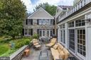 Terrace - 9125 FERNWOOD RD, BETHESDA