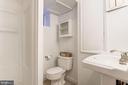 Fourth Bath - 9125 FERNWOOD RD, BETHESDA