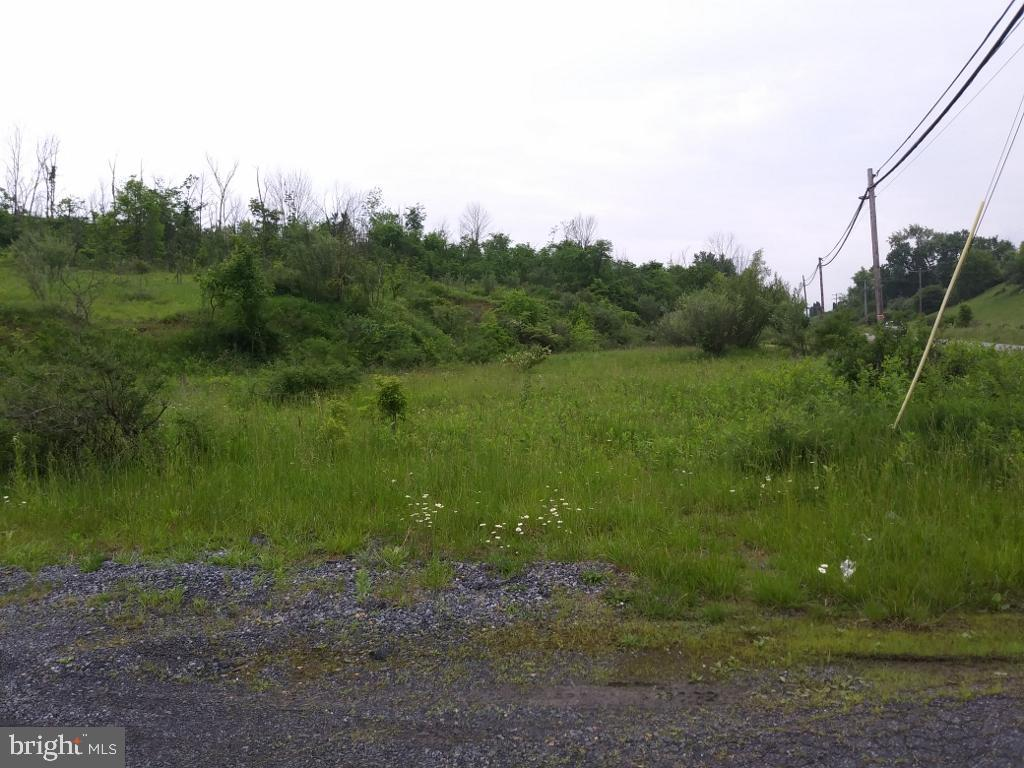 Land for Sale at Bedford, Pennsylvania 15522 United States