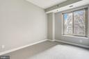 Bedroom - 7500 WOODMONT AVE #S205, BETHESDA