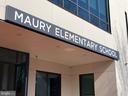 Walk to one of the best elementary schools in DC - 1015 D ST NE #1, WASHINGTON