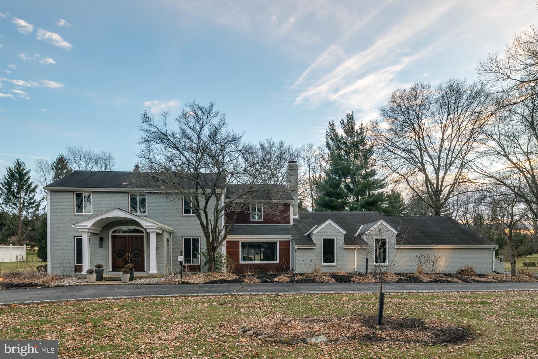 Single Family Homes για την Πώληση στο Allentown, Πενσιλβανια 18103 Ηνωμένες Πολιτείες