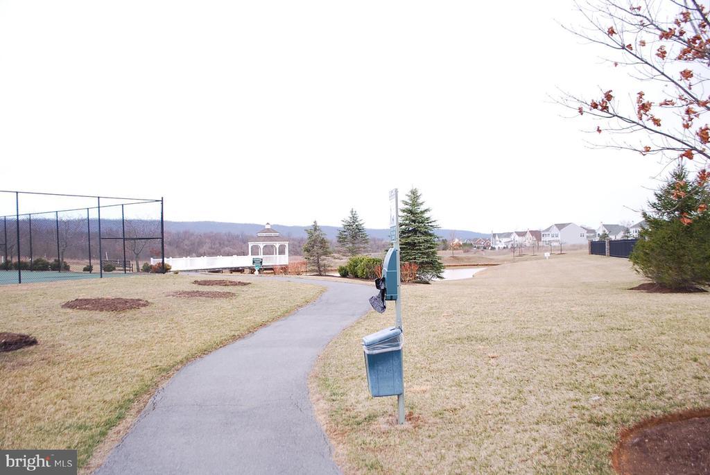 Paved walking trails - 108 E. STATION TER., MARTINSBURG