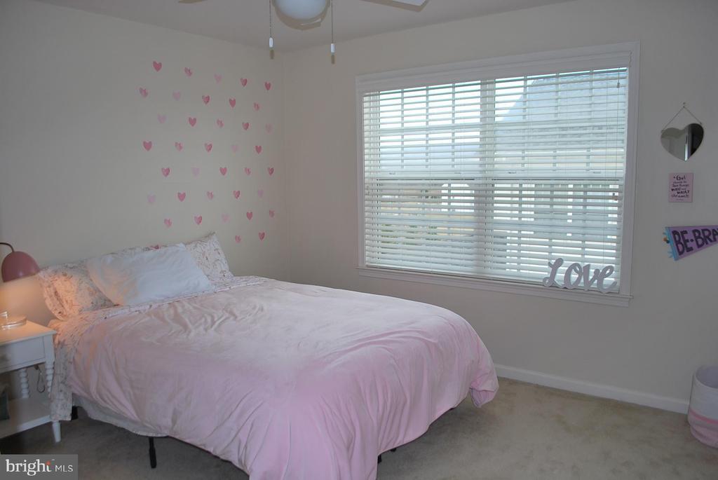 Bedroom 4 - 108 E. STATION TER., MARTINSBURG