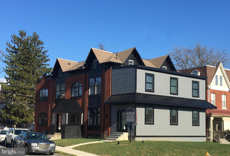 Single Family Homes للـ Rent في West Chester, Pennsylvania 19382 United States