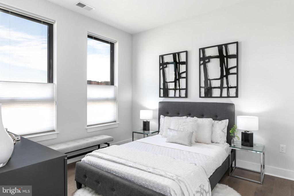 Guest Bedroom - 44691 WELLFLEET DR #210, ASHBURN
