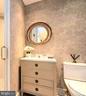 Formal Full Bath on main level - 1155 23RD ST NW #PH2C, WASHINGTON