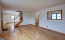 Living Room - 6504 BALTIMORE AVE, UNIVERSITY PARK