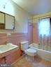 Main Floor Bathroom - 6504 BALTIMORE AVE, UNIVERSITY PARK