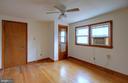 Upper Bedroom 3 - 6504 BALTIMORE AVE, UNIVERSITY PARK