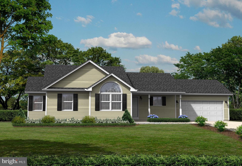 Single Family Homes για την Πώληση στο 27 RAVEN TRAIL Fairfield, Πενσιλβανια 17320 Ηνωμένες Πολιτείες