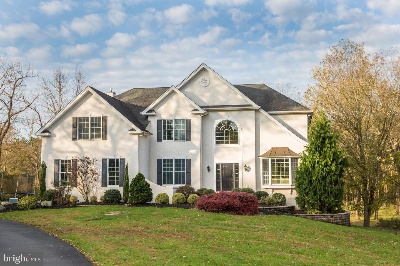 Single Family Homes για την Πώληση στο 1734 DIAMOND Street Sellersville, Πενσιλβανια 18960 Ηνωμένες Πολιτείες