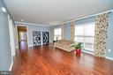 Open Floor Plan--Spacious Living/ Dining Room . - 29 LUDINGTON LN, FREDERICKSBURG