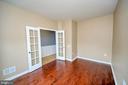 Office, craft area--you choose! - 29 LUDINGTON LN, FREDERICKSBURG