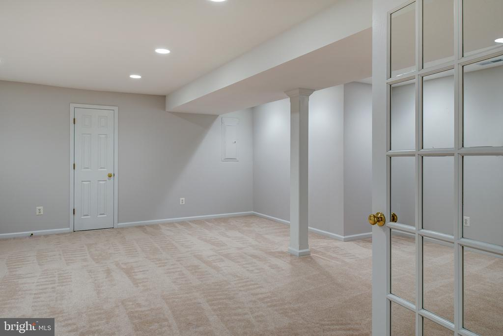 How would you use this space? - 43678 FROST CT, ASHBURN