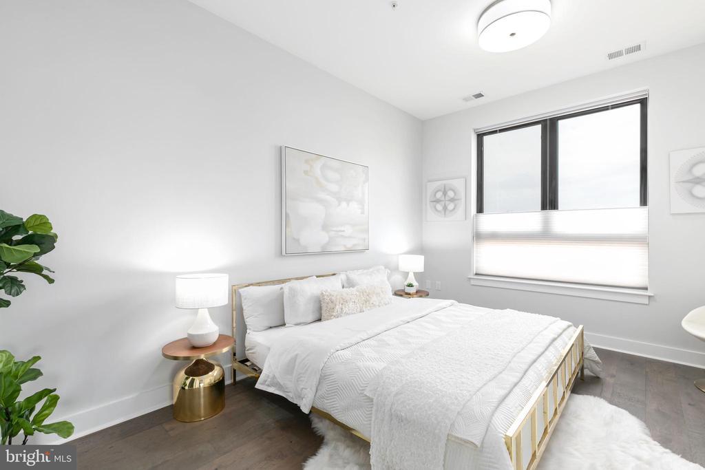 Owners Bedroom - 44691 WELLFLEET DR #304, ASHBURN