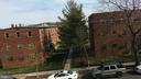 Street View from Kitchen/Dining side - 2646 BIRNEY PLACE SE SE #201, WASHINGTON