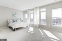 Master bedroom - 42388 SOAVE DR, BRAMBLETON