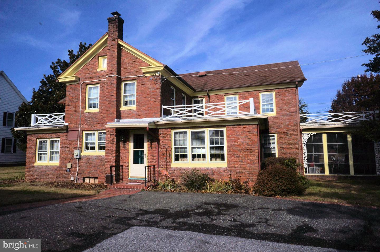 Single Family Homes för Försäljning vid Millville, Delaware 19967 Förenta staterna