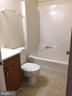 Bathroom - 124 OAK DR, STAFFORD