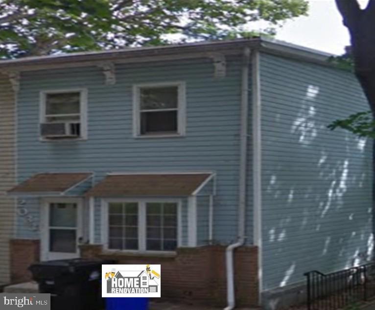 Property 为 出租 在 2033 KENSINGTON Street 哈里斯堡, 宾夕法尼亚州 17104 美国