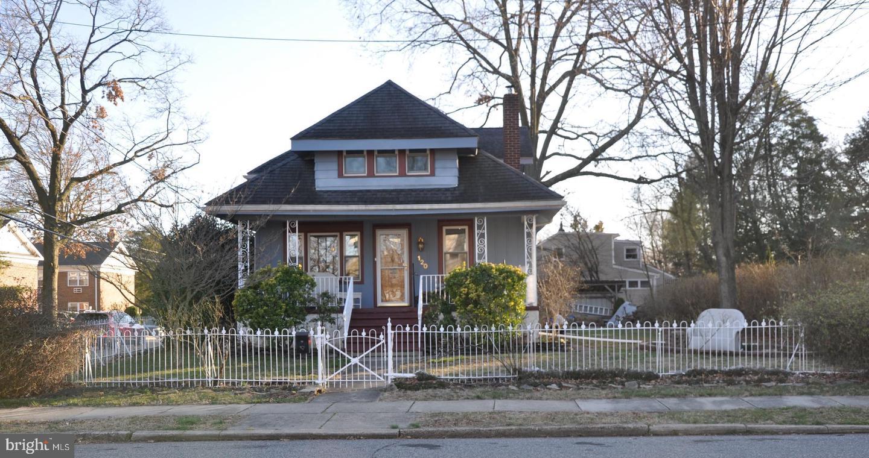 Single Family Homes per Vendita alle ore Collingswood, New Jersey 08108 Stati Uniti