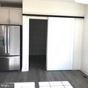 Barn Door Into Pantry - 3708 WHISPER HILL CT, UPPER MARLBORO