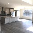 Kitchen Into Morning Room - 3708 WHISPER HILL CT, UPPER MARLBORO