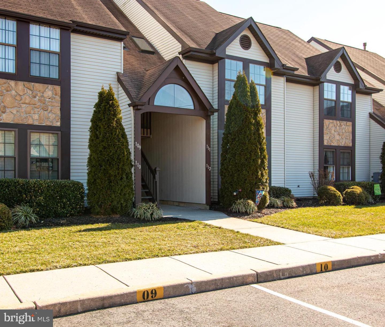 Property για την Πώληση στο 111 HAVEN Court Sewell, Νιου Τζερσεϋ 08080 Ηνωμένες Πολιτείες