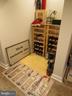Under stairs storage - 10623 LEGACY LN, FAIRFAX