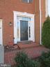 Front entrance - 10623 LEGACY LN, FAIRFAX